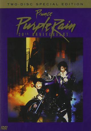 Prince Purple Rain (DVD)
