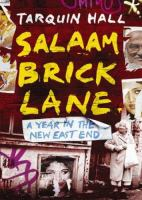Salaam Brick Lane