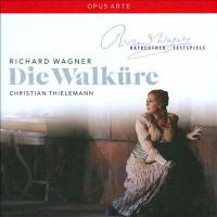 Die Walkure CD 2