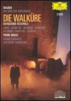 Die Walkure DVD