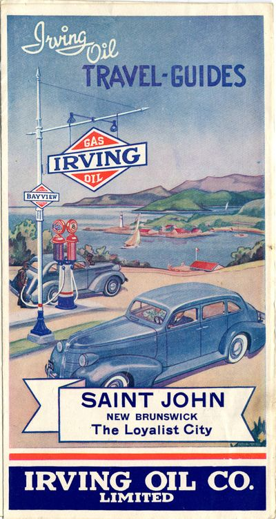 Irving Oil Travel Guide