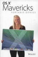 OS X® Mavericks portable genius