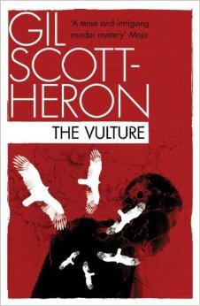 Gil Scott-Heron's book The Vulture