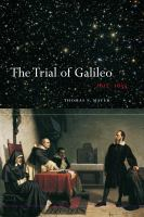 The trial of Galileo 1612-1633