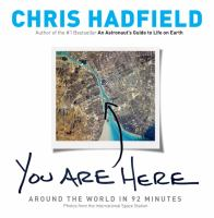 You are here around the world in 92 minutes