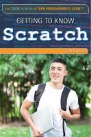 Getting to konw Scratch