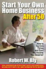 Start Your Own Business after 50
