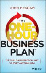 One Hour Business Plan