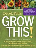 Derek Fell's grow this