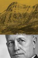 J.B. Harkin father of Canada's national parks