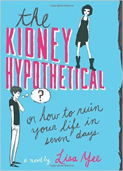 The kidney hypothetical cover