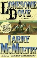 Lonesome Dove Book