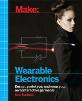 Make Wearable Electronics