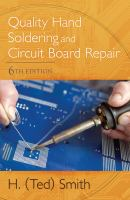 Quality Hand Soldering