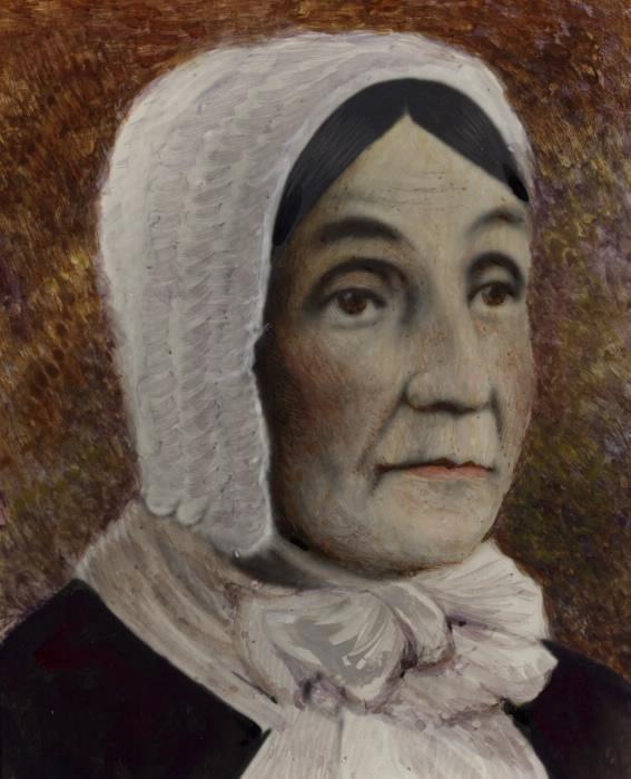 Laura Ingersoll Secord, 1775-1868