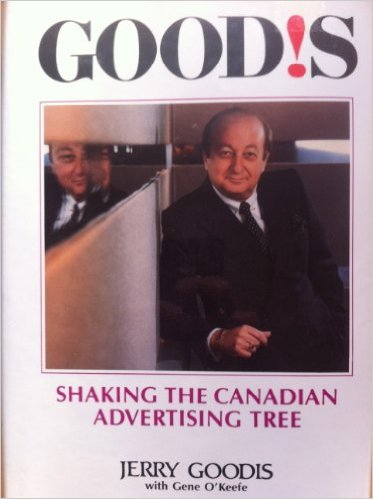 Goods shaking the Canadian advertising tree