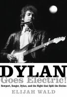 Dylan Goes Electric