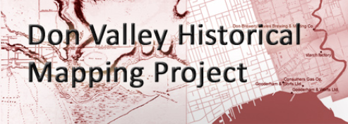 Don Valley Historical Mapping Project