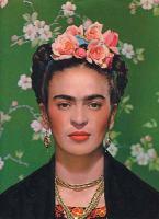 I Will Never Forget You Frida Kahlo to Nickolas Muray