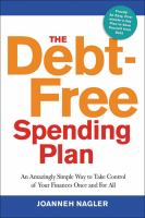 Debt Free Spending Nagler