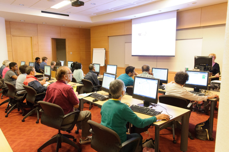 User Education Class