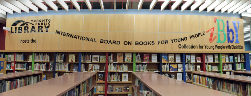 IBBY Collection at North York Central Library