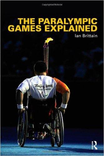 Paralympics explained