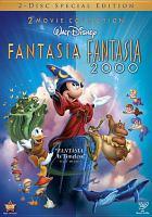Fantasia and fantasia 2000