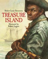 Treasure Island Ingpen Illustrations