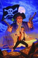 Treasure Island Teen Graphic Novel