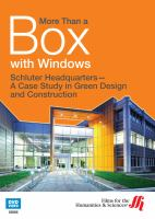 More Than a Box with Windows