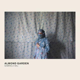 Almond Garden Gabriela Maj