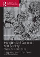 Handbook genetics and society