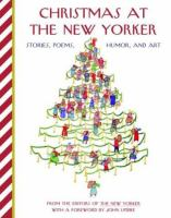 Christmas at the New Yorker