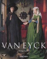 Jan van Eyck Renaissance Realist