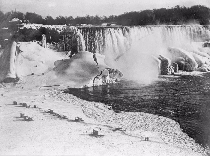 1890 Niagara Falls