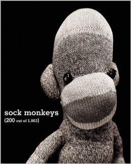 Sock Monkeys (200 out of 1863) by Arne Svenson
