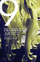 Nine degrees of justice -new perspectives on violence against women in India