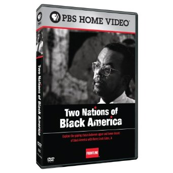 The two nations of Black America  DVD