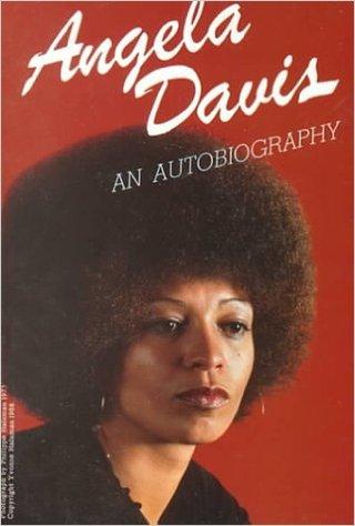 Angela Davis-- an autobiography