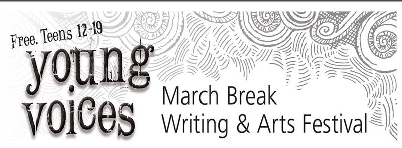 March break fest header sized
