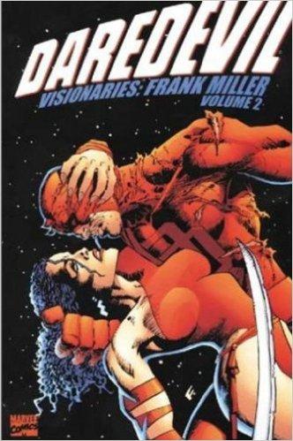 Daredevil Visionaries - Frank Miller, Volume 2