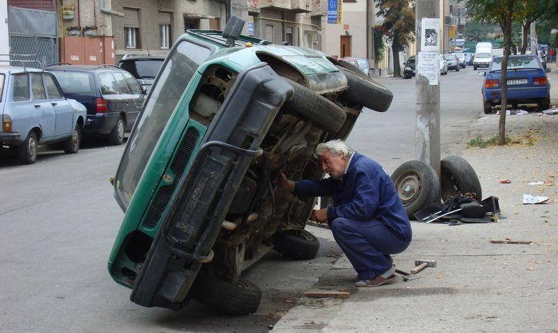 Car repair 2016 04