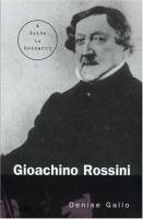 Gioachino Rossini A Guide to Research.aspx