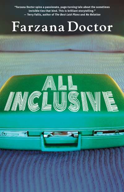 All Inclusive by Farzana Doctor