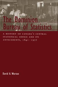 Dominion Bureau of Statistics-a History