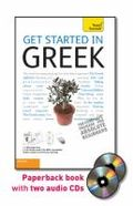 Get Started in Greek