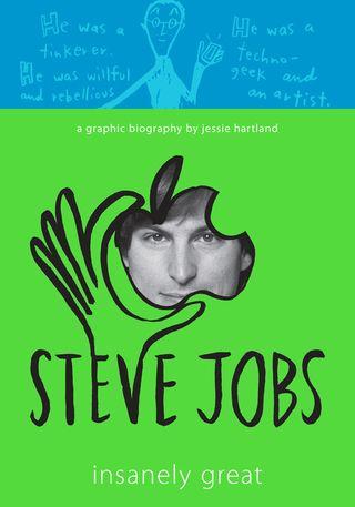 Steve jobs gn