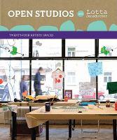Open Studios With Lotta Jansdotter