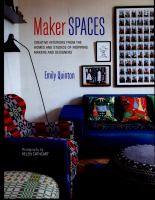 Maker Spaces